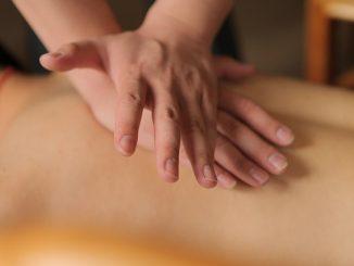 Massage et santé